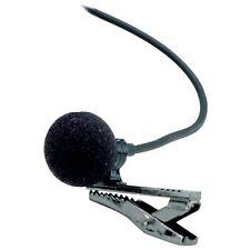 AZDEN EX503 Lavaliere Microphone (Omni-directional microphone)