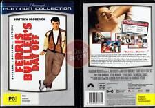 Ferris Bueller's Day Off * NEW DVD * Matthew Broderick John Hughes