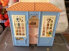 DOLLS HOUSE.MATTEL 1998 MEXICO