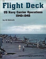 USED (GD) Flight Deck: US Navy Carrier Operations, 1940-1945 - Aircraft Specials
