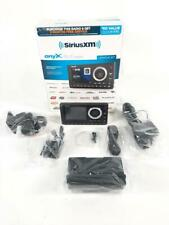 SiriusXm Sxpl1V1 Onyx Plus Satellite Radio with Vehicle Kit OpenBox