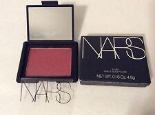 NARS - BLUSH - 4025 MOUNIA - Full Size 0.16 OZ. - New In Box