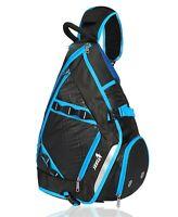 32L Oversized Sling Bag Backpack with Shoe Pocket Lightweight Gym Work School