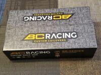 BC Racing BR Series Adjustable Suspension Coilover 2009+ Nissan 370Z