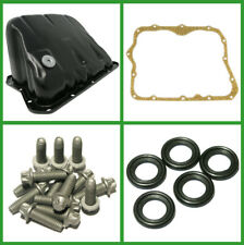 Smart Fortwo (450) Sump with Sump Plug, Cork Gasket, Sump Bolts, Oil Filter