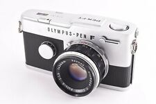 Olympus PEN-FT body with Lens  #215187
