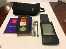 Apple Newton MessagePad 110 Calise Leather Case