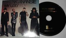 SKUNK ANANSIE PROMO CD SINGLE MY UGLY BOY ( 2010)
