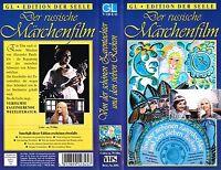 (VHS) Von der schönen Zarentochter und den sieben Recken -Russischer Märchenfilm