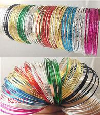 200x Color Mix Children Fashion Alloy Bracelets Bangles Wholesale Jewelry Lots