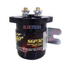 Stinger SGP32 Power Relay Battery Isolator 200 Amp High Current 12V Applications