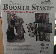 AVERY GREENHEAD GEAR SPORTING DOG BOOMER WALK-IN DOG STAND