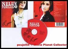 """NELLY FURTADO """"Loose"""" (CD) 2006"""