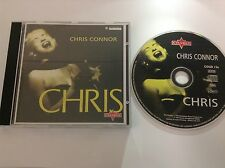 Chris Connor - Chris (1997) CD