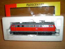 Fleischmann h0, 4236, Diesel, br 218 Db, Ovp, Top!!!