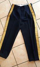 Pantalon de marine grande tenue années 30