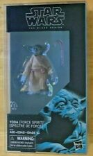 Star Wars Black Series 6 Inch Yoda Force Spirit