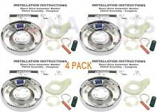 New listing 4 Pack 3351343, 387888, 388948 Washer Transmission Clutch Fits Whirlpool Kenmore