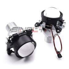 2.5'' Bi-xenon Projector Lens Headlight Retrofit H4 Car D2S D2H HID Accessories