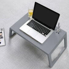 Portable Foldable Laptop Notebook With Drawer Table Stand Bed Tray computer Desk