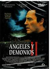 Angeles y demonios II (The Prophecy II) (DVD Nuevo)