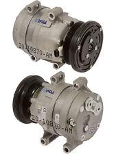 Omega Environmental 20-10870-AM A/C Compressor