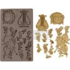 Prima Marketing Mould Mold Musical Journey Food Safe Clay Candy Chocolate