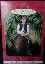 Collectible Hallmark Ornaments (by Series)