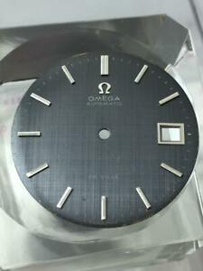 Vintage Omega De Ville Cal. 1002 Dial