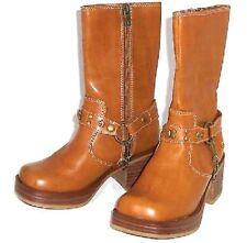 Skechers Boots Fashion Girls Brown Size 13 M UK 12 EUR 30 CM 19 Thrivers II