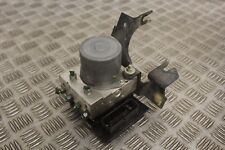 Bloc hydraulique ABS - Dacia Duster jusqu'à 2013 - 0265230751 - 8200743802