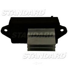 HVAC Blower Motor Resistor Rear Standard RU-807
