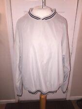 Ping Collection Mens Golf Jacket Long Sleeve Pullover Medium