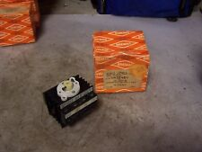 NEW BREMAS 40 AMP DISCONNECT SWITCH 600 VAC 15 HP 3 PHASE 4 POLE XA324BY