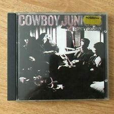 Cowboy Junkies - The Trinity Session CD