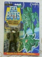 Gobots #46 Vamp 1985 Tonka New on Card