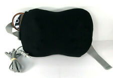 Brookstone iNeed Lumbar Massager Pillow F-224