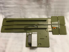 Vintage 1965 Mattel Track Part Train Shifting Maybe Working Bell