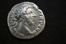 Marcus Aurelius AR Denarius