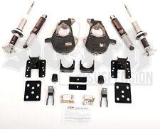 Lowering Kit Chevy GMC 2007-2013  Silverado Sierra 3/5 - 4/6 McGaughys