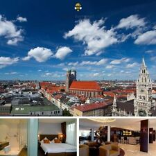 Familienfreundliche mit Doppelzimmer aus München Angebote für Kurzreisen