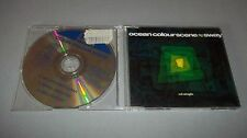 OCEAN COLOUR SCENE ** SWAY ** CD SINGLE - MADE IN ENGLAND