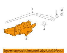 GM OEM Wiper-Rear Window Motor 15813164