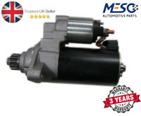 BRAND NEW STARTER MOTOR FITS MERCEDES CLA Coupe C117 CLA 180 220 CDI / d 2013 ON