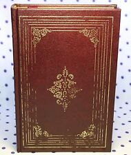 1984 Harvard Classics Stories from the Thousand and One Nights Leather Bound