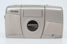 Kodak Advantix C300 APS Kompaktkamera mit Ektanar 5,6/25mm Objektiv #2198061