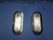 Truck Lite LED Back Up Light Model 66