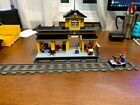 LEGO+7997+-+Train+Station+-+All+parts+and+minifigs+included+%2ARARE%2A