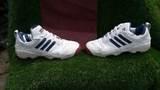 Adidas Para Hombres Zapatos Tenis De Cuero Torsion Response/Tenis. Talla 11. usado.