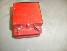 Klixon 50 amp Circuit Breaker - block 7932 Red for aircraft ? / a2